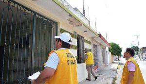 Finaliza segundo Operativo de Descacharrización Masiva en Mérida, Yucatán