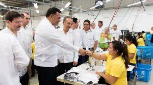 Se posiciona Yucatán como primer sitio nacional en crecimiento industrial