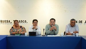 Cuotas escolares en Tabasco por ningún motivo son obligatorias