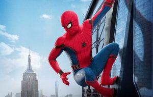 """Conquista """"Spider Man"""", taquilla mexicana"""