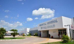 Hospital General de Valladolid, listo ante contingencias vacacionales