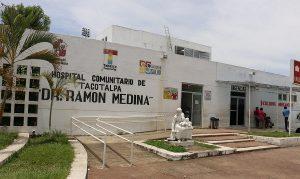 Invierte Salud 5.7 mdp en centros de salud y hospitales de La Sierra