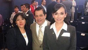 Participa Laura Fernández en foro nacional organizado por la SEGOB