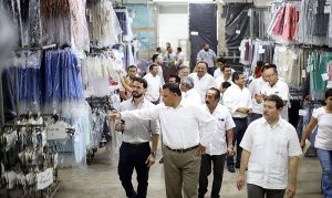 Mayor generación de empleos: Emblema de Yucatán