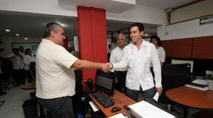Destaca Remberto Estrada trabajo coordinado en planeación municipal
