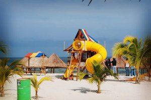 Playas de Campeche aptas para su uso recreativo: COPRISCAM