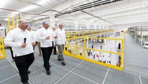 Yucatán ocupa el cuarto lugar nacional en crecimiento económico