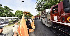 Despliegan en Tabasco, 2 mil efectivos para resguardar seguridad en vacaciones