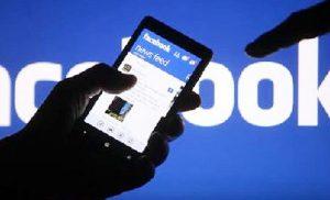 Cuidado pueden hackear tus cuentas de Facebook