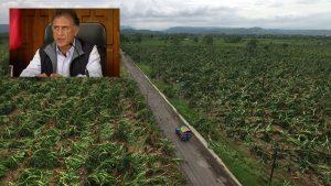 Aprueba SEGOB Declaratoria de Emergencia para 70 municipios de Veracruz: Yunes Linares