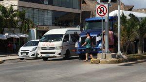 Se duplica aforo vehicular en Tulum por temporada de verano