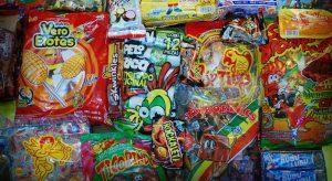 Alerta, plomo en dulces de alto consumo en México