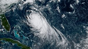 Vigilancia y monitoreo de ciclones tropicales en el Atlántico, Mar Caribe y Golfo de México