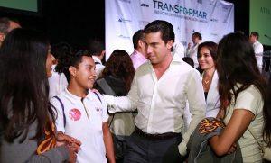 La transparencia demanda participación ciudadana: Remberto Estrada Barba