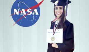 Joven estudiante de Chihuahua realizará estancia en la NASA, anuncia AEM