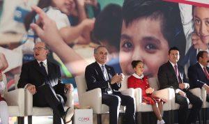 Gobierno CDMX invertirá 300 millones de pesos para infraestructura en escuelas