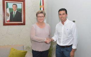 Reforma Remberto Estrada la estrategia de Turismo municipal