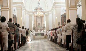 Concierto gratuito en la Catedral de Veracruz este viernes 25 de agosto