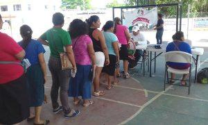 Incrementa en Campeche la cobertura del Seguro Popular: Arceo Ortiz