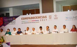 Vive Campeche tiempos de gobernabilidad: Aysa González