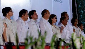 Continuidad para el desarrollo de Yucatán