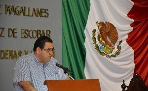 Nuevas reformas a la Ley dan solidez al Sistema Estatal Anticorrupción: Guillermo Torres López