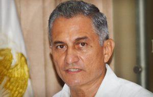 Congreso espera notificación de Moreno Cárdenas para dejar la gubernatura: Méndez Lanz