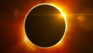 TransmitiránTwitter y The Weather Channel Eclipse solar en vivo