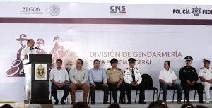 Fuerzas federales en Tabasco, aliadas en el combate a generadores de violencia: Rosario Torres