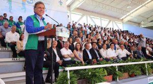 Podrá UV tener facultades para presentar propuestas al Congreso: Yunes Linares