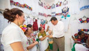 Industria turística de Yucatán, en auge