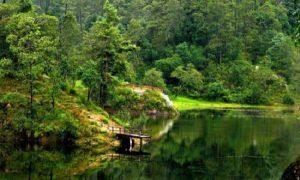 La historia que dio vida a las Lagunas de Zempoala