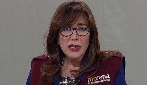 Rechaza Morena abrir encuesta en Ciudad de México