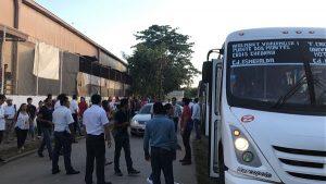 Inicia operaciones ruta hacia la Ciudad del Conocimiento de la UJAT