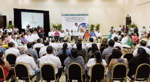 Oportunidades de viaje, para trabajadores al servicio del Estado en Yucatán
