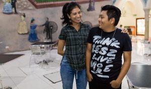 Talentos yucatecos, con grandes proyectos en puerta
