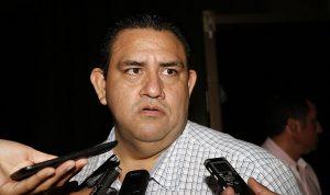 No voy a eventos de Seguridad donde no me invitan: Guillermo Torres López