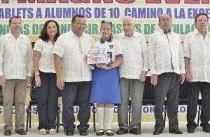 Segunda recategorización de trabajadores estatales, anuncia Núñez