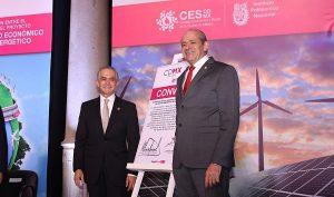 Aportará GCDMX 6 mdp en tecnología y sistemas innovadores de energía renovable