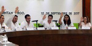 Aprueba cabildo de BJ iniciativas que optimizan la función pública en beneficio de la ciudadanía