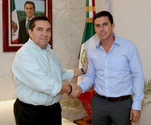 Trabajamos para consolidar a BJ como municipio transparente: Remberto Estrada
