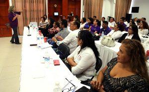 Otorga dirección de prevención del delito beneficios a más de 5 mil trabajadores en Benito Juárez