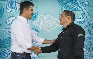 Con empresariado dinámico y fortalecido, cambiamos el Chip a Campeche: Claudio Cetina