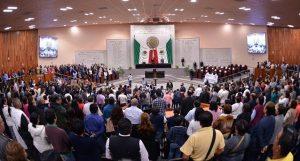 Con 24 votos, diputados desechan Interrupción Legal del Embarazo en Veracruz
