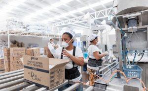 Histórico crecimiento del empleo formal, en Yucatán