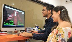 Moderniza Cultur su página web en Yucatán