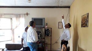 Daños mínimos en viviendas y en la mayoría de centros educativos de Tabasco: IPC