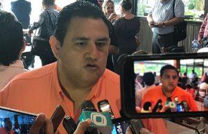 Acordaran diputados comparecencia del Fiscal y titular de SSP: Guillermo Torres