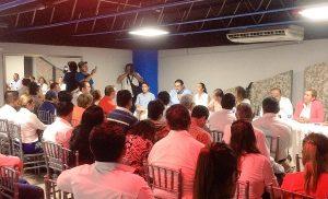 Nuestro compromiso es con todos los ciudadanos de Tabasco: Guillermo Torres