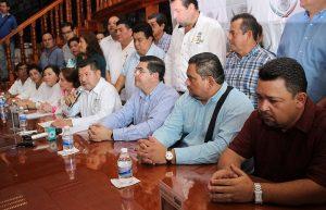 Presentará PRD iniciativa para Borrón y Cuenta nueva Tarifa Justa a Tabasco: Pérez Alvarado